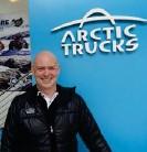 ??  ?? Emil Grímsson, stjórnarformaður Arctic Trucks, maelir með nýja Ford F150 fyrir íslenska fjallagarpa. Bíllinn komi vel út á hálendi Íslands.