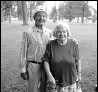??  ?? 70th: Art and Rita Lucier were married Nov. 16, 1940, at St. John de Brebeuf Church in Amherstburg. They have 10 children, 14 grandchildren and 11 great-grandchildren. They celebrated their diamond anniversary with family and friends. A private mass...