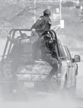 ?? /EL SOL DE ZACATECAS ?? tuvo lugar en Guadalupe
