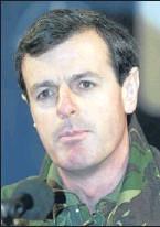 ?? PA. ?? General Sir Richard Shirreff.
