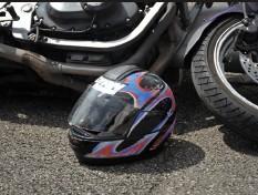 ??  ?? Trotz Helm kann es bei einem SHT zu erhöhtem Hirndruck und Hämatomen im Hirngewebe kommen.