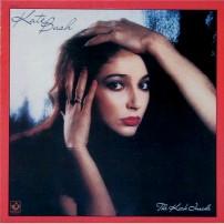 ??  ?? The kick inside, premier album de Kate Bush (1978, édition canadienne).