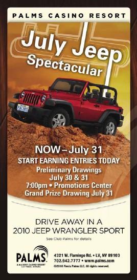 PressReader - Las Vegas Review-Journal: 2010-07-30 - RANGEL
