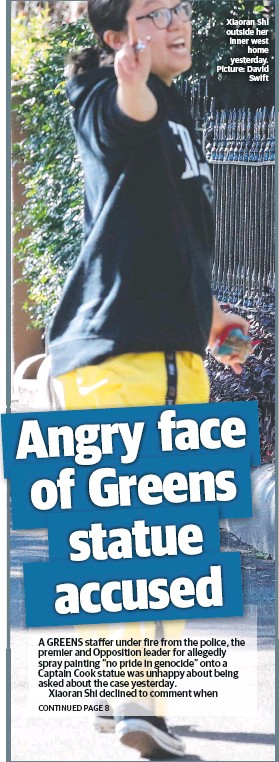 PressReader - The Daily Telegraph (Sydney): 2020-06-16 - Angry ...