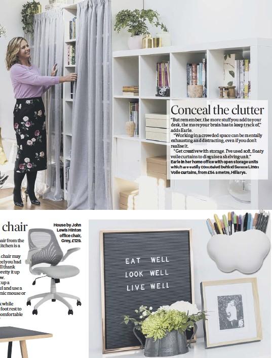Pressreader The Scotsman 2018 03 01 Conceal The Clutter