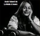 ?? Anaïs Valenti de La Malle à Jouets ??