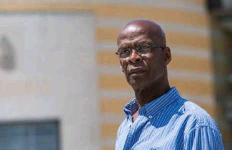 ?? JESSE WINTER/TORONTO STAR ?? York University professor Carl James will be one of the keynote speakers at the International Colloqium on Black Males in Education this week.