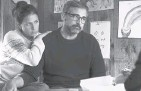 """?? FRANCOIS DUHAMEL/AMAZON STUDIOS ?? TOP: Awkwafina plays Peik Lin Goh, the quippy best friend to Rachel Chu, in """"Crazy Rich Asians."""" ABOVE: Maura Tierney, with Steve Carell, in """"Beautiful Boy"""" conveys intense emotions in a subdued manner."""