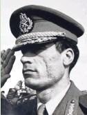 ?? AP ?? Col. Moammar Gadhafi in 1969.