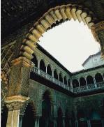 ??  ?? Real Alcázar de Sevilla