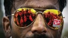 ??  ?? For glasses-maker Luxottica Ray-Ban has been a great cash cow