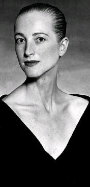 ??  ?? SINGULAR BALLERINA AND REAL MENSCH: Catherine Burnett was South Africa's Margot Fonteyn