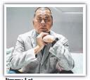??  ?? Jimmy Lai