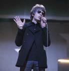 ??  ?? Ahead of his time: singer Scott Walker