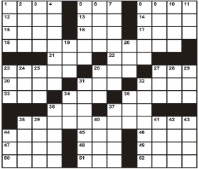 Pressreader The Jerusalem Post 2017 06 04 Family Time Crossword