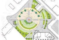 ??  ?? ●● Rawtenstall town square proposals