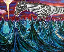 Key works by Joya, Manansala featured in Leon-ACC auction