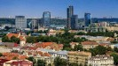 ??  ?? When Taipei opens its new representative office in the Lithuanian capital Vilnius, it will be the first time a diplomatic mission in Europe will bear the name 'Taiwan'