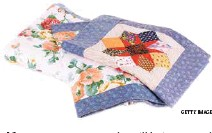 ?? GETTY IMAGE ?? Show Ringgold Quilt