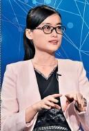 ??  ?? 刘艳 青年学者,知名财经评论员,北京大学政府管理学院博士