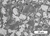 ??  ?? 图1 原始材料微观形貌图Fig.1 The micrograph of original material