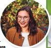 """??  ?? Magdalena Schwarzenlander, Gründerin von """"Ohne Märchen"""", setzt auf nachhaltiges Essen"""