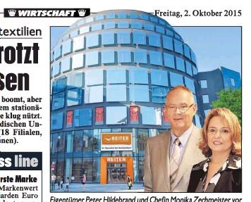 Pressreader Kronen Zeitung 2015 10 02 Betten Reiter Trotzt Den