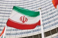 ?? (Leonhard Foeger/Reuters) ?? THE US and Iran participated in six rounds of indirect talks, the last of which ended last month, before stopping the negotiations indefinitely.