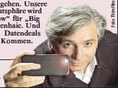 ??  ?? Regisseur Werner Boote.
