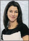 ??  ?? Melinda Giampietro's service helps students explore career opportunities.