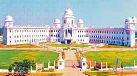 ??  ?? Sri Sathya Sai Institute of Higher Medical Sciences