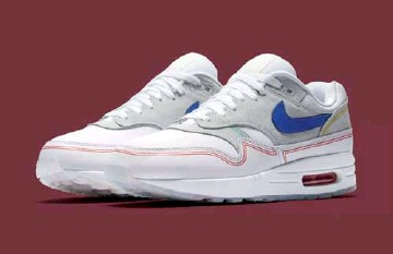 73780ea406ce PressReader - Shoes   Accessories  2018-10-28 - Nike Pays Homage to ...