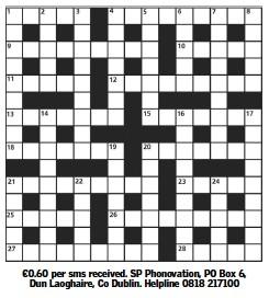 Cryptic Crossword No 1 225 Pressreader