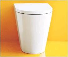 ??  ?? Para el baño de visita se deben considerar piezas que dentro de lo funcional sean lo más estéticas posible.