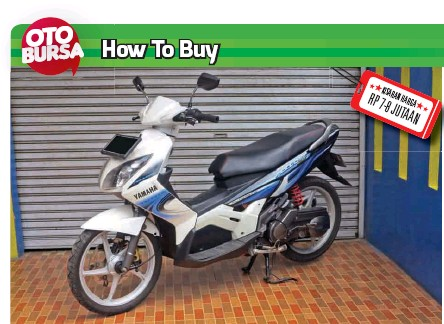 Pressreader Otomotif 2016 01 07 Yamaha Nouvo Z 2005 Jadi