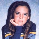 ??  ?? Hayley, 17, went missing in 1999.