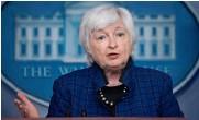 ??  ?? Treasury Secretary Janet Yellen