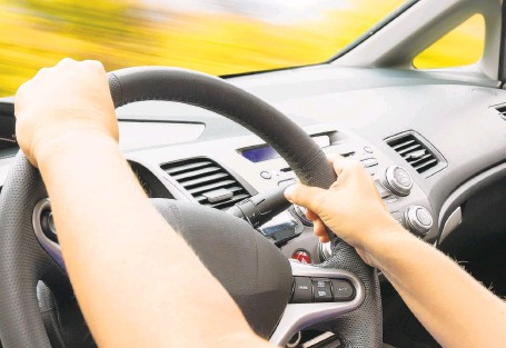 ?? DREAMSTIME/TNS ?? It's always a good idea to ask your mechanic to scan the automobile's system for trouble codes.