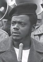 "?? PROVIDED BY WARNER BROS. ?? The FBI targets Black Panther Fred Hampton ( Daniel Kaluuya) in ""Black Messiah."""