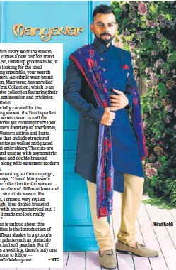 a3423071d3f PressReader - HT City  2019-01-23 - This wedding season