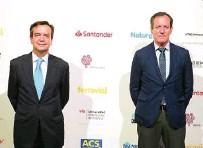 ??  ?? Eduardo López Puertas y Raúl Díez