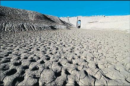?? JAVIER BLASCO / EFE ?? El objetivo de este programa es mejorar la gestión del agua a través de la innovación