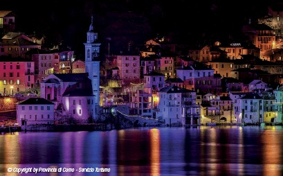 ?? © Copyright by Provincia di Como - Servizio Turismo ??