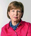 ??  ?? While BBC Radio 2 presenter Chris Evans earned 2.25 million pounds last year, Lyse Doucet, the BBC's chief international correspondent, earned less than 150,000 pounds.