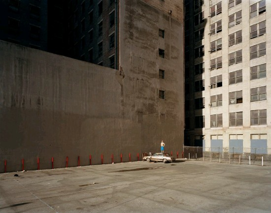??  ?? COWBOY, LOS ANGELES, USA / ÉTATS-UNIS , 2005