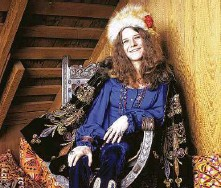 ?? Baron Wolman ?? Janis Joplin made her name in 1960's San Francisco after leaving her hometown of Port Arthur.
