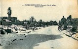 ?? PALMERSTON NORTH CITY LIBRARY ?? Right, Te Marae o Hine/the Square, Palmerston North, 1921.