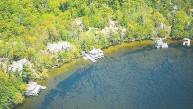 ??  ?? In Muskoka, as in other cottage country areas of Ontario, properties are usually on the market for less than a week and these days, sell for more than the asking price.