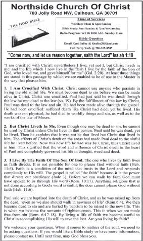 Pressreader Calhoun Times 2018 07 14 Obituaries