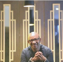 ??  ?? LEBOHANG 'Lebo M' Morake at The Venue Melrose Arch, Joburg in September last year. | ITUMELENG ENGLISH African News Agency (ANA)